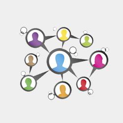 GSI-social-conections