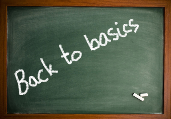 Advanced Social Media Marketing? Go Back to Basics First!