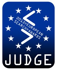 ESA 2013 judging badge small