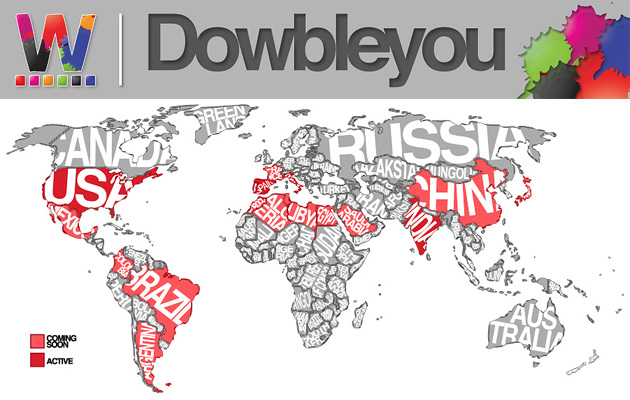 dowbleyou-global