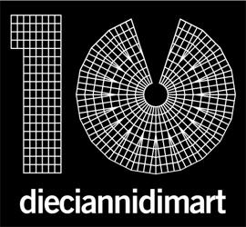 Dieci Anni di MART - il Decennale del Museo di Arte Moderna e contemporanea di Rovereto e Trento