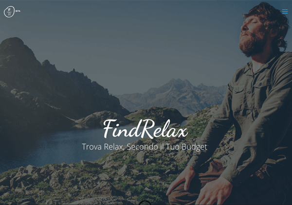 Find Relax