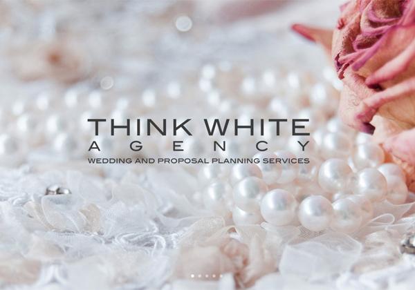 think white agency