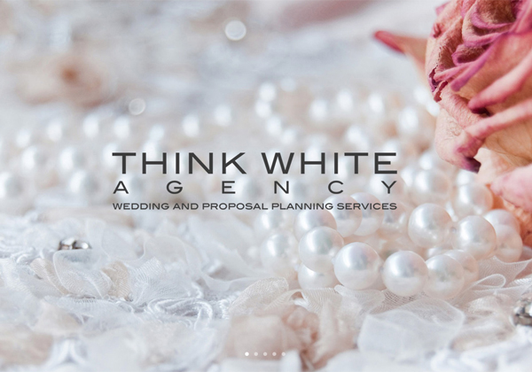 think white agency